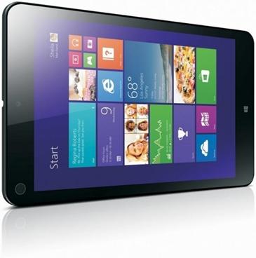 Lenovo ThinkPad Tablet 8